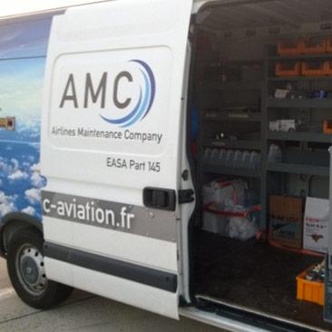 Autonomous Vans